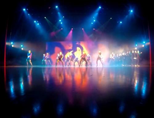 FIH2 2015 | Abertura – Homenagem Michael Jackson