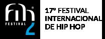 Festival Internacional de Hip Hop | 6 a 8 de Julho, Teatro Positivo Logotipo