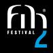 Festival Internacional de Hip Hop | 19 a 21 de Julho, Teatro Positivo Logotipo