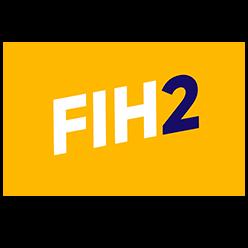 Festival Internacional de Hip Hop | 23 a 25 de Outubro Logotipo